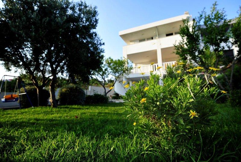 Apartment Marin, alquiler vacacional en Zecevo