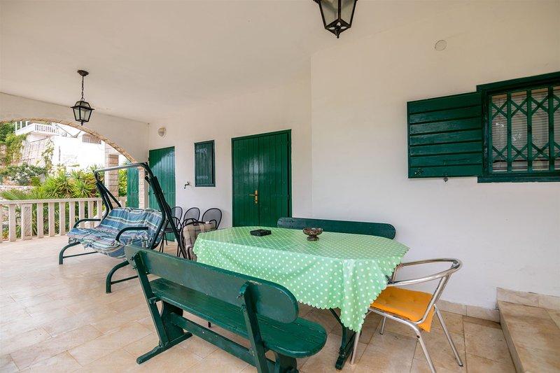 Villa Karmen, alquiler de vacaciones en Sevid