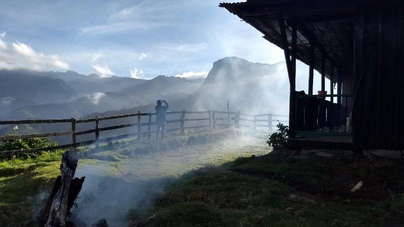 Finca Los Árboles. Reserva Privada, casa vacanza a Circasia