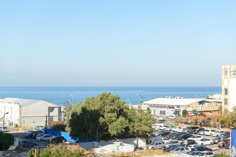 BEACH VIEW APARTMENTS STUDIO, location de vacances à Jaffa