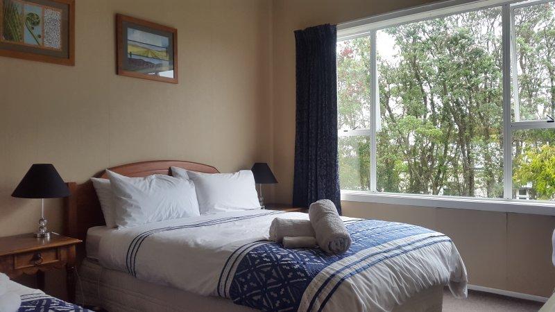 Pakington Homestay (Triple Room), alquiler de vacaciones en Westport