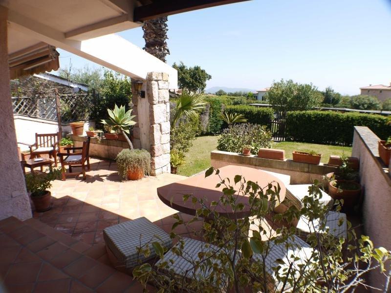 Haus Nr. 25, Is Molas, vacation rental in Santa Margherita di Pula