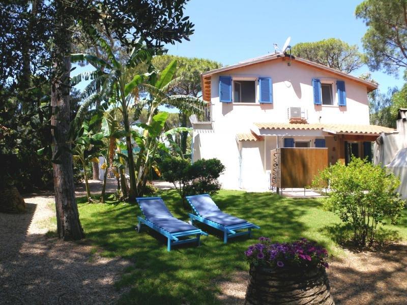 Haus Nr. 30, Santa Margherita di Pula, vacation rental in Santa Margherita di Pula