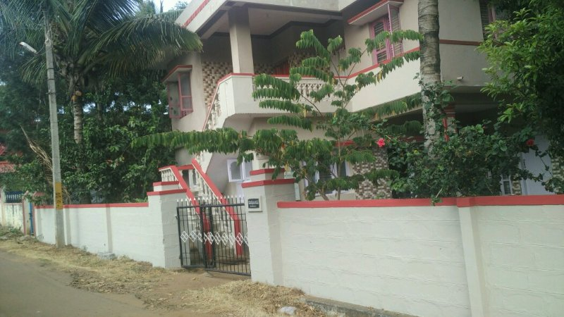 Delight Homestays - House 1, holiday rental in Kushalnagar