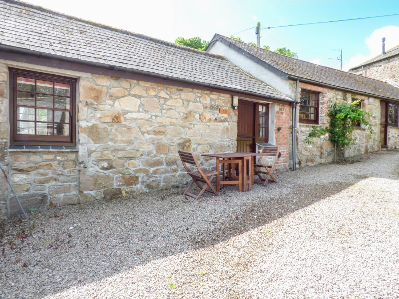 THE BULLSHED, games room, welcoming, near Marazion, Ref 958844, vacation rental in Angarrack