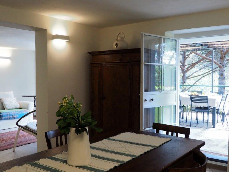 y.La Pavona Villa Luxury Collection, vacation rental in Monterosso al Mare