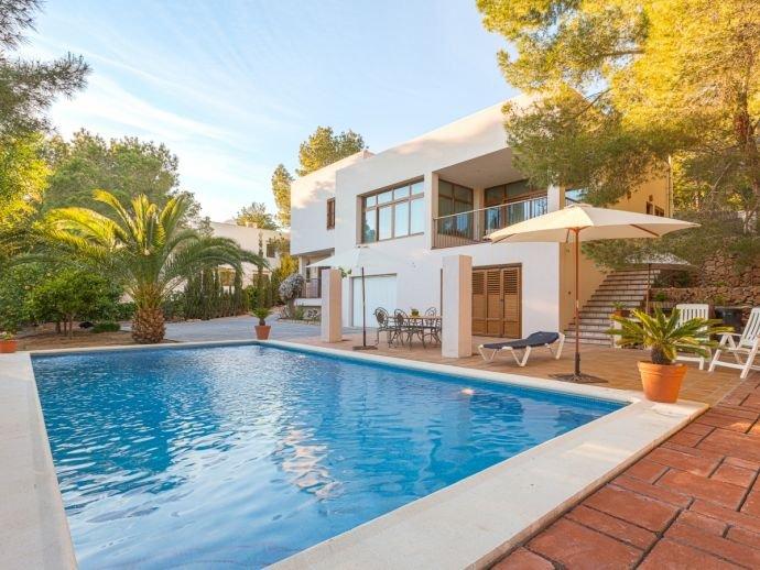 Villa Chantelle - Ibiza - Spanien