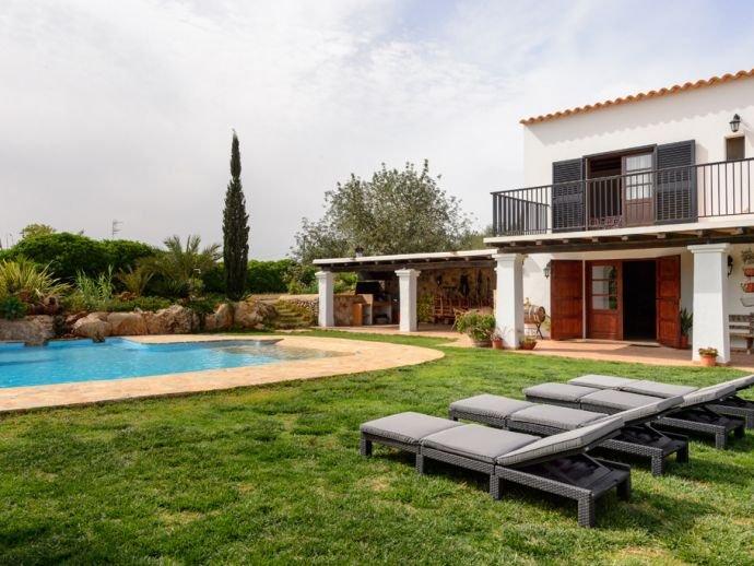 Can Rafaela - Ibiza - Spain