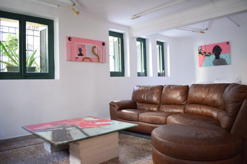 nosso estúdio