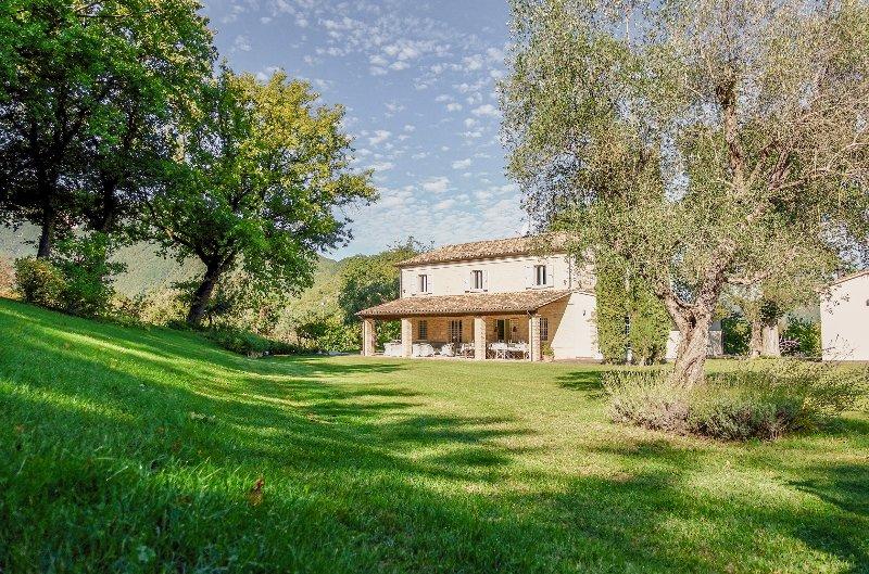 Casale Bellaguardia, Relax in Natura, Piscina, Wifi, casa vacanza a Bellaguardia