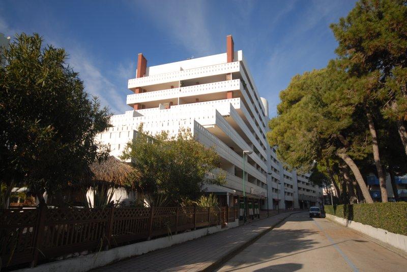Residence Luna Type B, vacation rental in Lignano Pineta