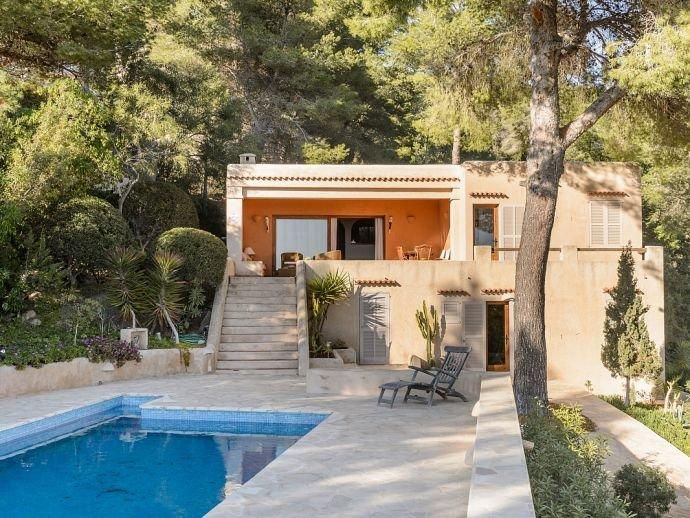 Casa Juliette, aluguéis de temporada em Sant Josep