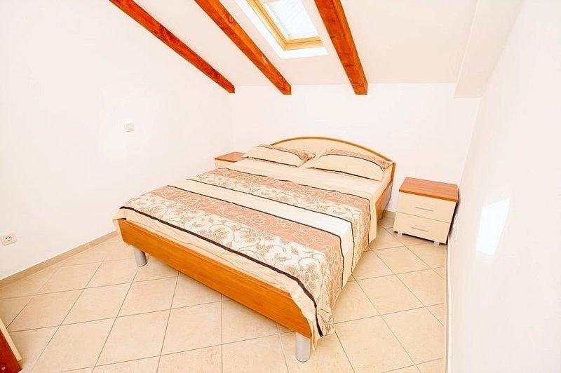A5 (2 + 1): chambre