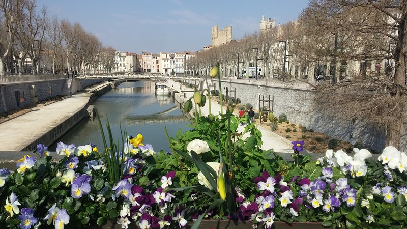 Nearby Narbonne