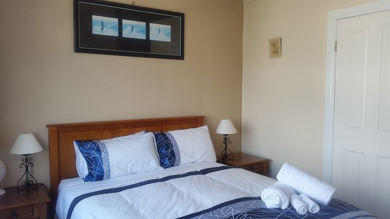 Pakington Homestay (Deluxe Twin Room), alquiler de vacaciones en Westport