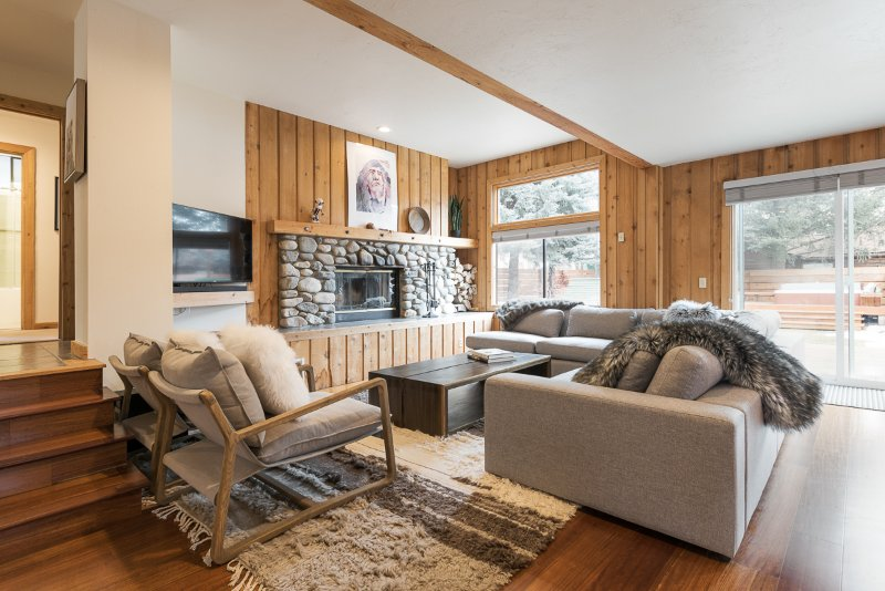 580 E 5th Street, vacation rental in Sun Valley-Ketchum