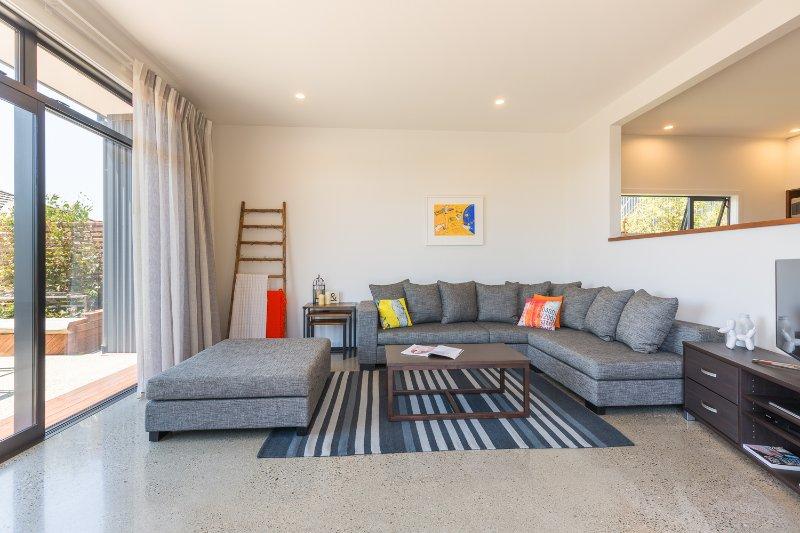espace de vie Appartement Orange