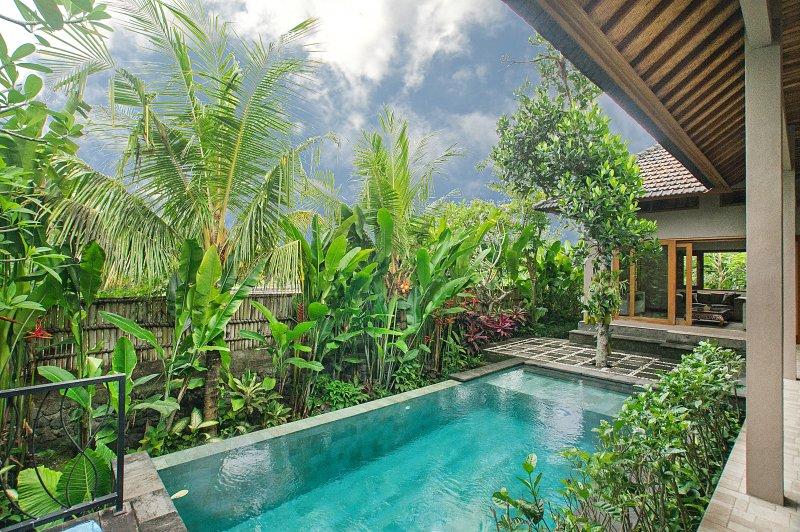 3BR Villa Nangka - near Nyanyi Beach, holiday rental in Tabanan