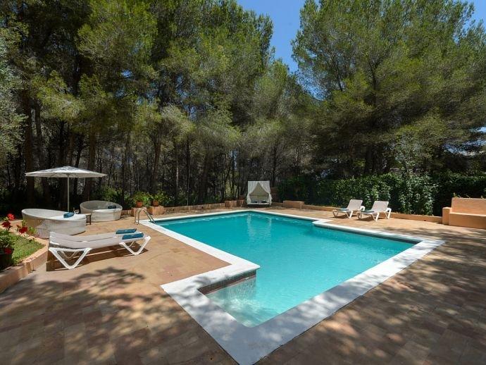 Villa La Joya - Ibiza - Spanien