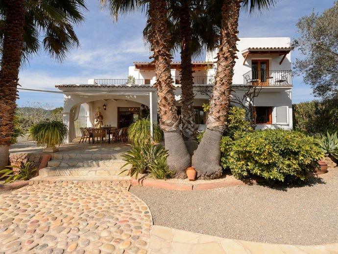 Villa Janae - Ibiza - Spanien