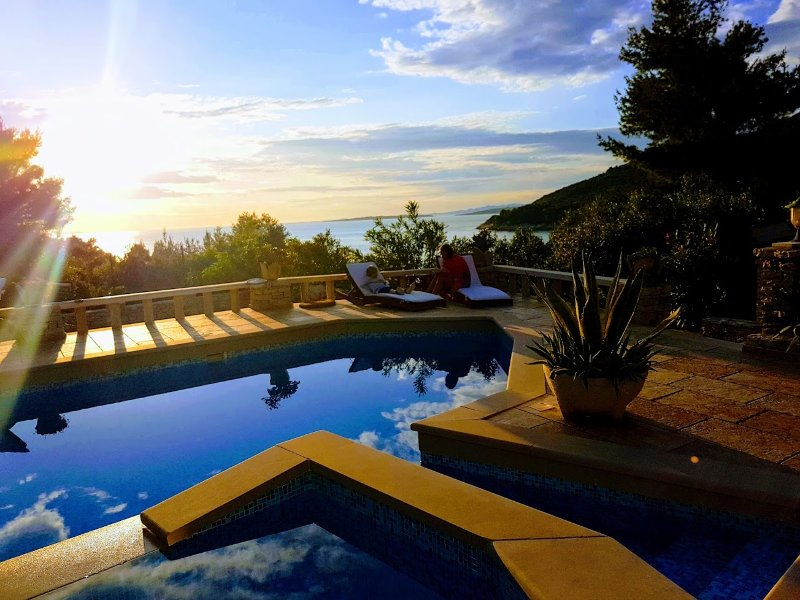 Stone house -Villa - 'Dream', holiday rental in Vela Luka
