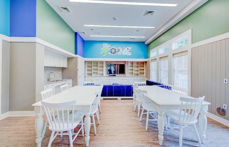 Beachwood Resorts Kids Room