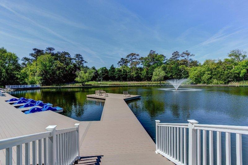 Beachwood Resorts View
