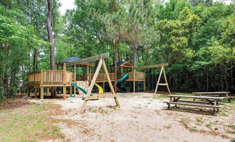 Beachwood Resorts Playground