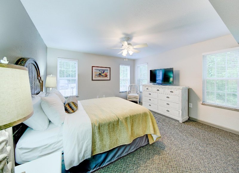 Beachwood Resorts 3BR Chambre