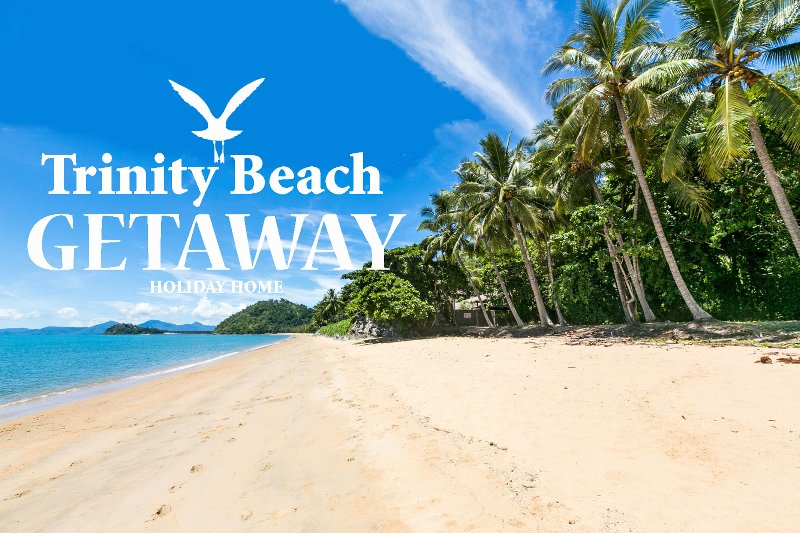 Best Value Holiday Home! ...Trinity Beach Getaway, vacation rental in Kewarra Beach