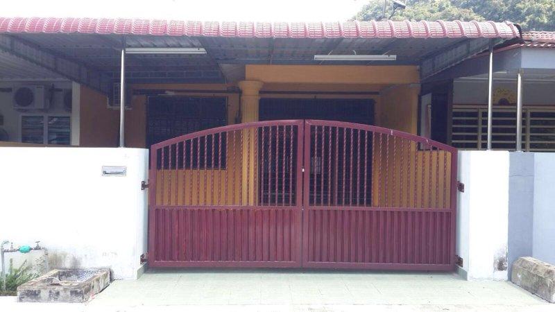 Ipoh,Malaysia homestay at Panorama, holiday rental in Menglembu