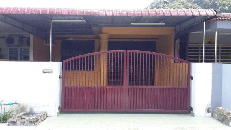 Ipoh,Malaysia homestay at Panorama, holiday rental in Batu Gajah