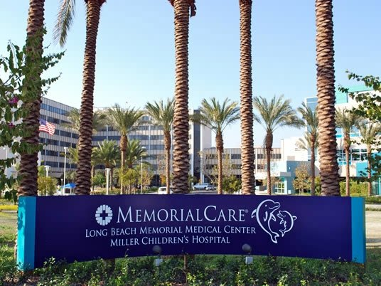 Located less than a mile away from Long Beach Memorial Medical Center & Miller Children's Hospital.