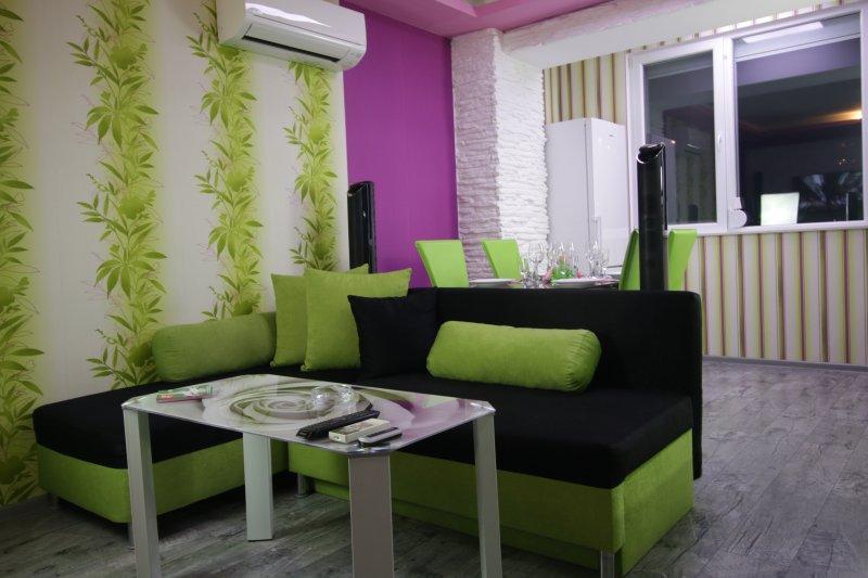 Super Mario VIP Apartment, aluguéis de temporada em Sófia