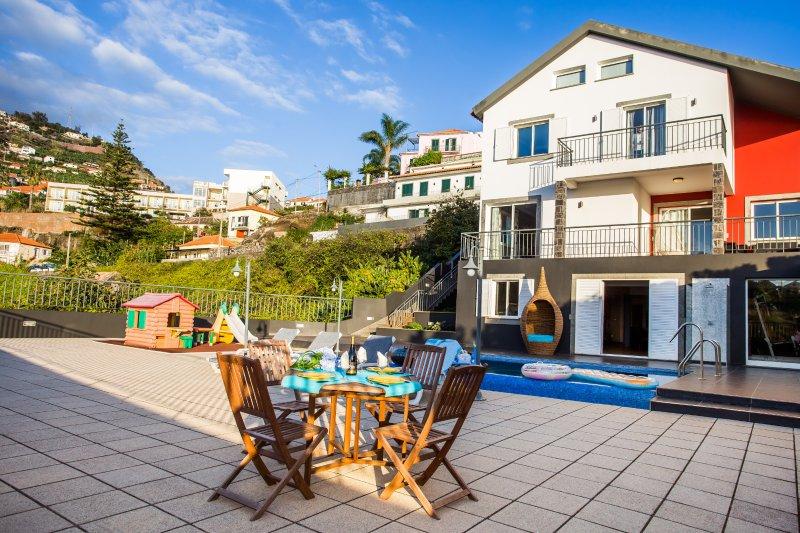 Villa Danny - by MHM, holiday rental in Ribeira Brava
