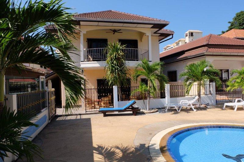 Royal Park Villa, holiday rental in Jomtien Beach