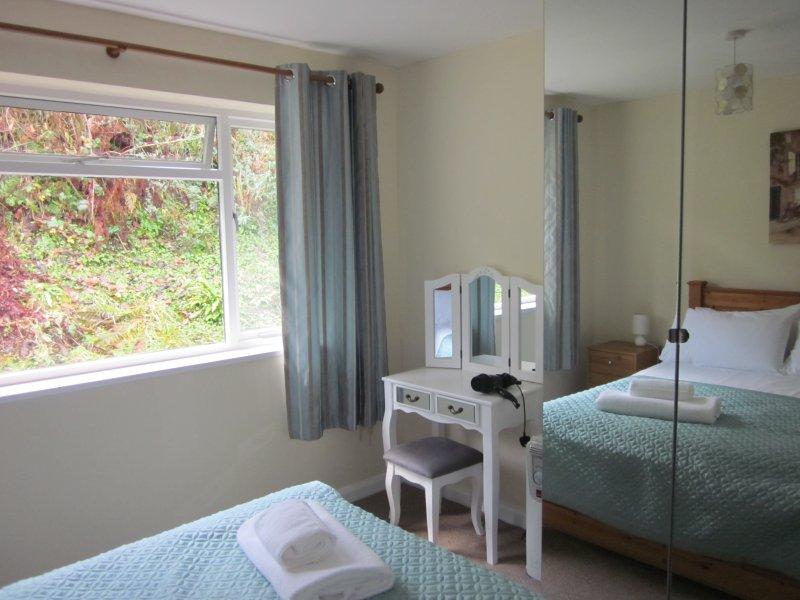 Magnolia double bedroom