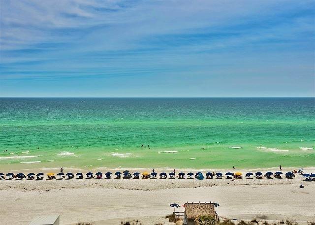Majestic Sun 604B - Gulf View Condo Beach at Seascape Resort