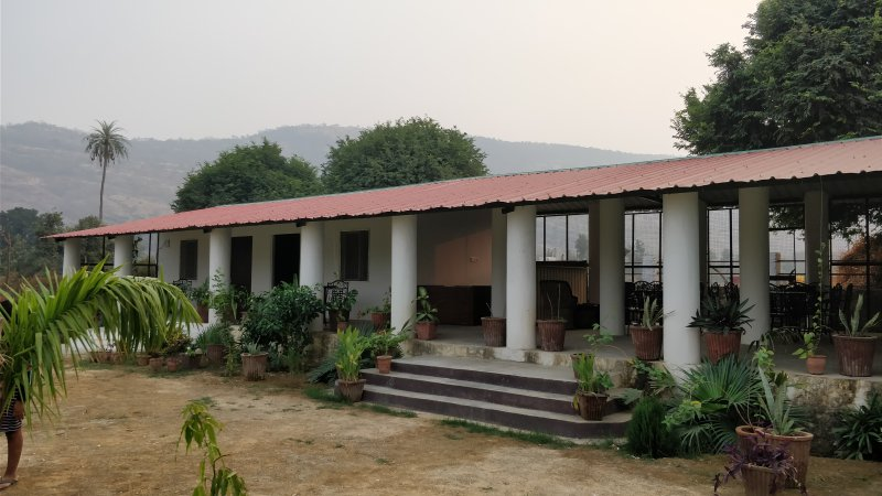Chinkara Ranthambore 1, holiday rental in Sawai Madhopur