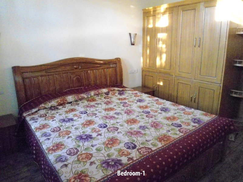 Shimla Woods Homestay, vacation rental in Arki
