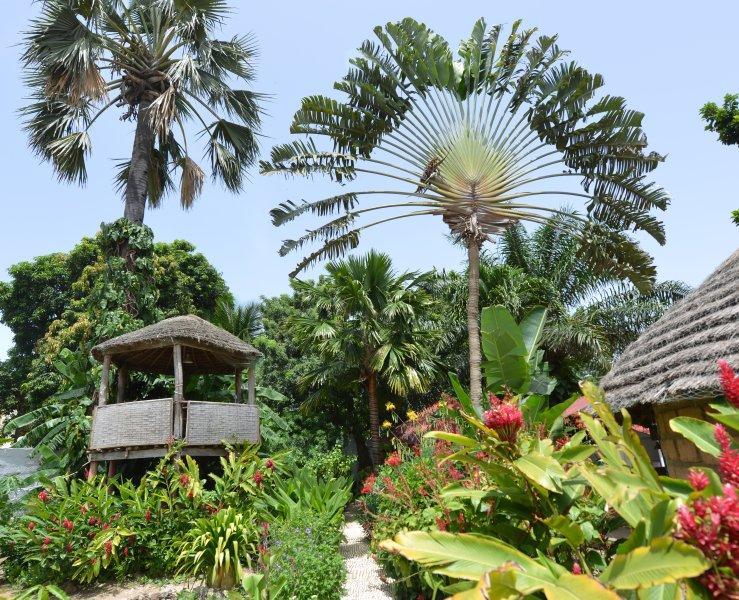 Flower Paradise Lodge 1, holiday rental in Banjul Division