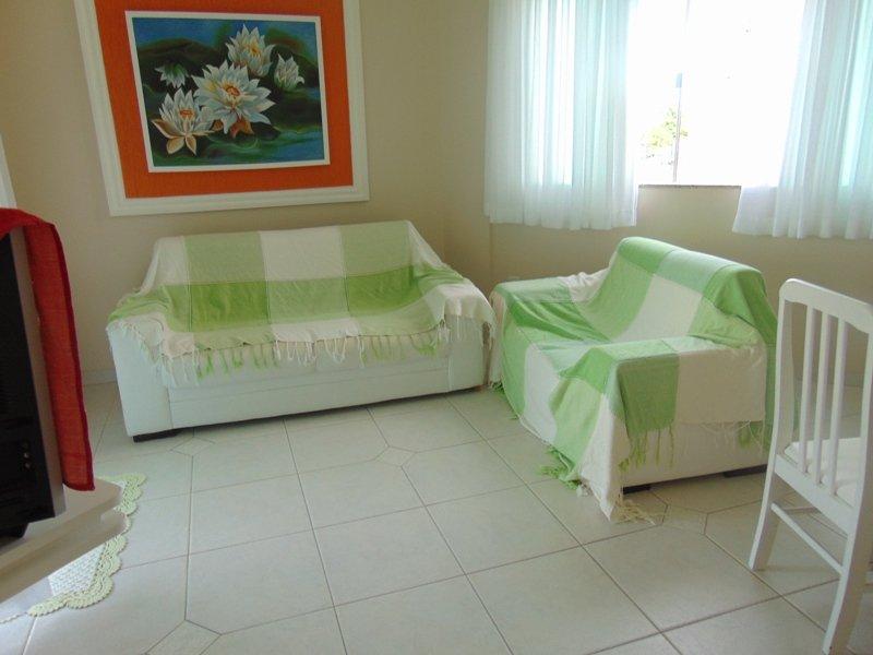 Apartamento Palmas Governador Celso Ramos, location de vacances à Governador Celso Ramos