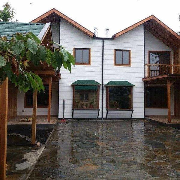 Cabañas VillaRica Ruka Karu, holiday rental in Villarrica