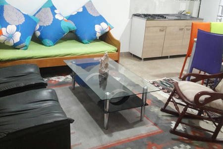 Apartamento 5Star Paipa Boyaca, holiday rental in Iza