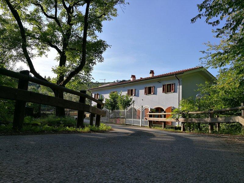 Tenuta Bardelli colline toscane, aluguéis de temporada em Monsummano Terme