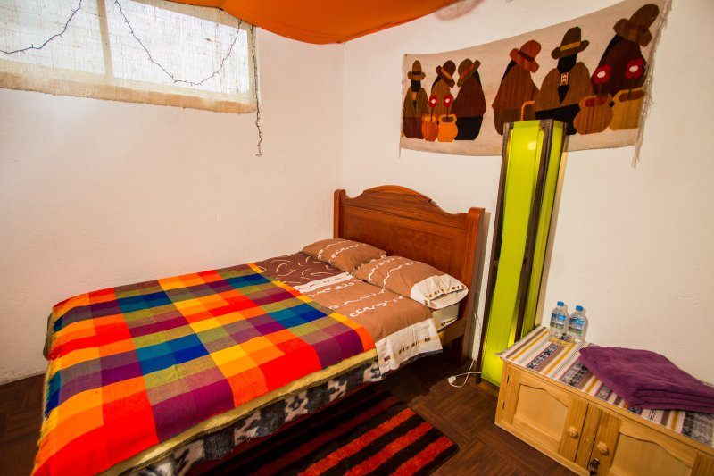 Mini apartment laundry incl. in central Quito, holiday rental in Yasuni National Park