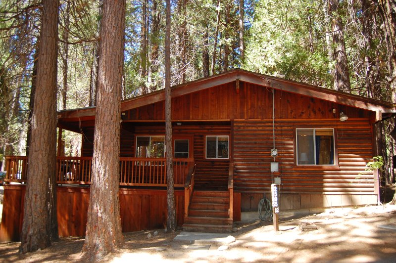 Shehadey's Retreat Cabin
