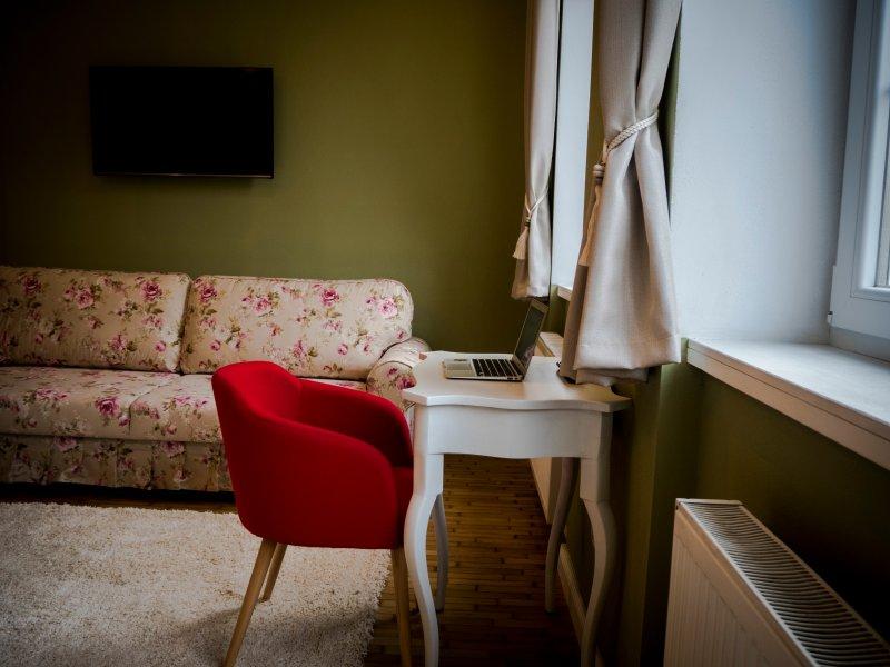 olive appartamento cluj