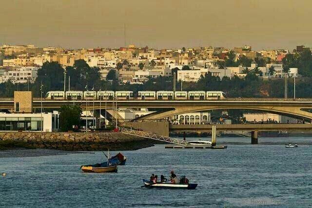 Shakkaar's apartment near the airport in the heart of Morocco, vacation rental in Rabat-Sale-Zemmour-Zaer Region