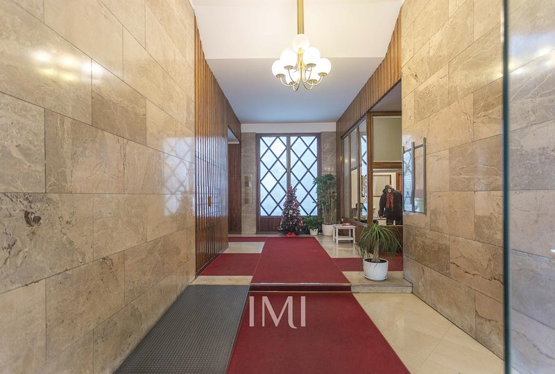 Suite Alessandro Milano Center, holiday rental in Milan
